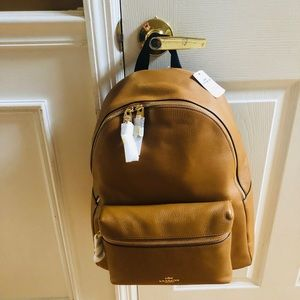 Coach NWT Backpack